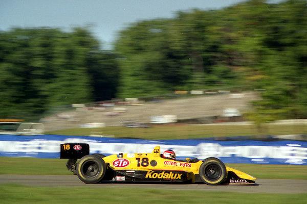 Qual o Problema de temos uma Formula 1 com Características de Formula Indy?