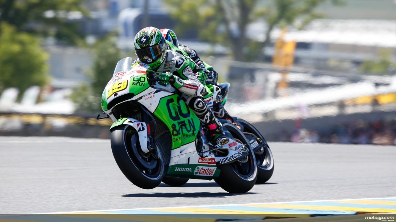 Redenção de Bautista - Foto: MotoGP
