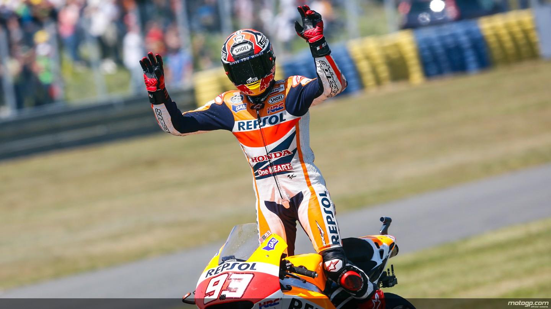 Gênio - Foto: MotoGP