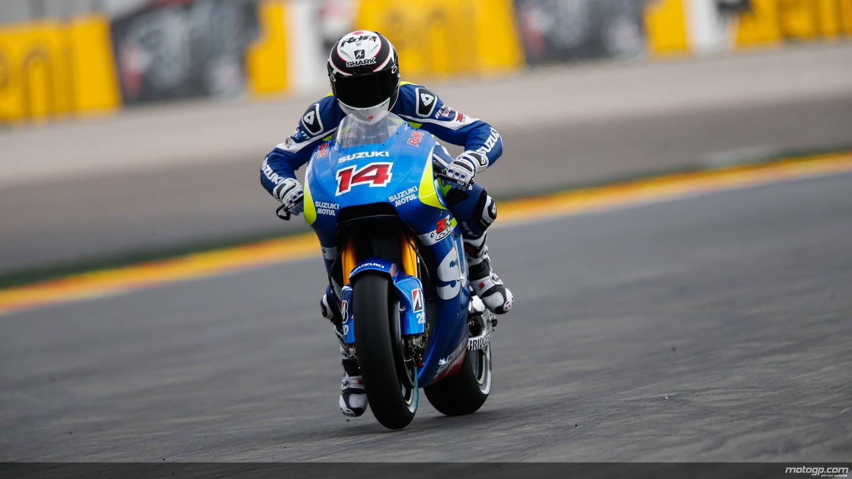 Suzuki precisa melhorar demais se quiser ser competitiva em 2015.