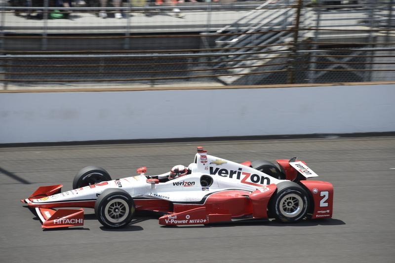 Montoya Conquista a Indy 500 pela segunda vez