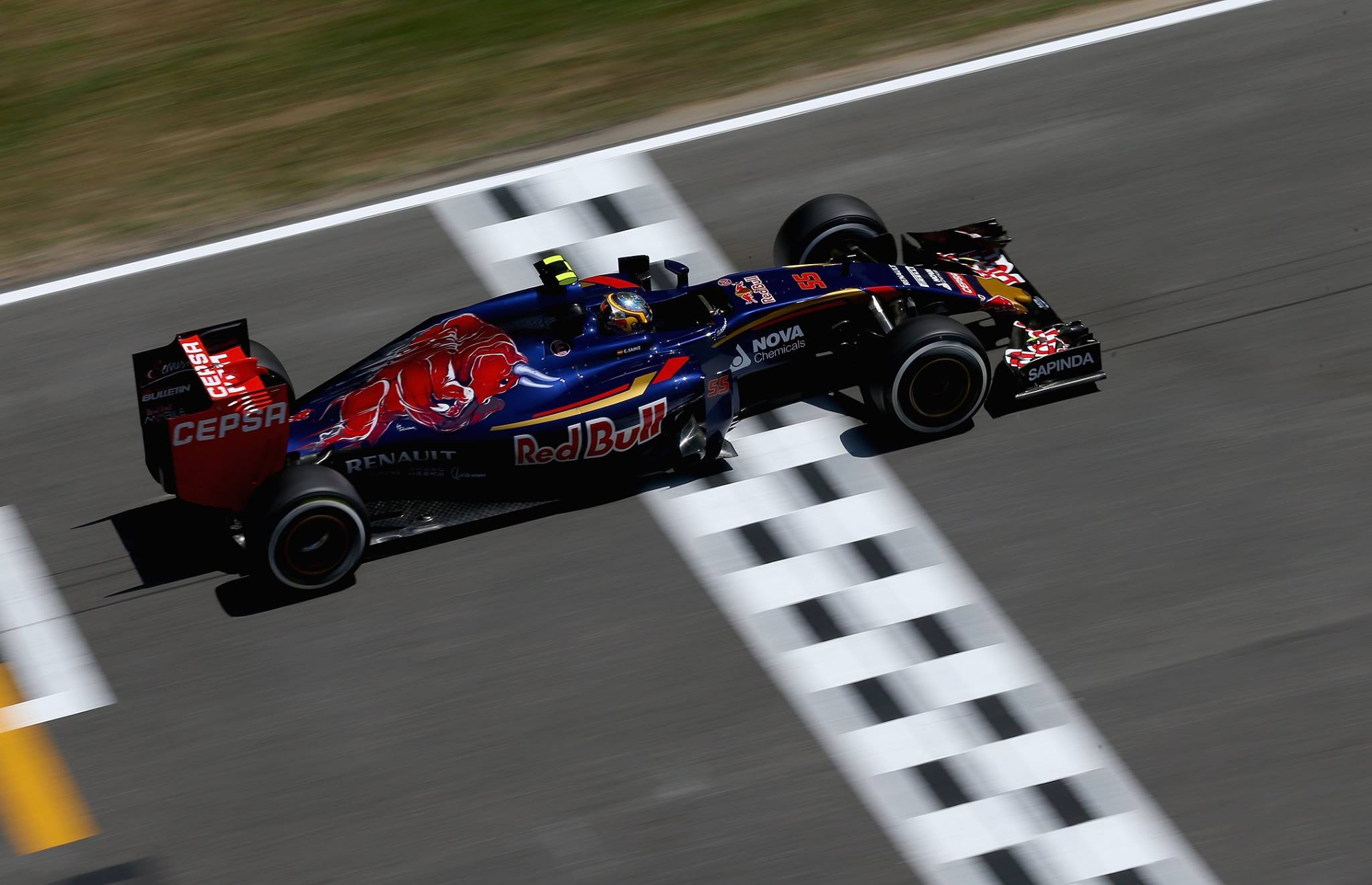 carlos sainz_9th_esp