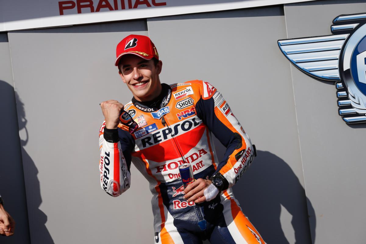 Marquez não tem motivos para ajudar Lorenzo como diz Valentino Rossi