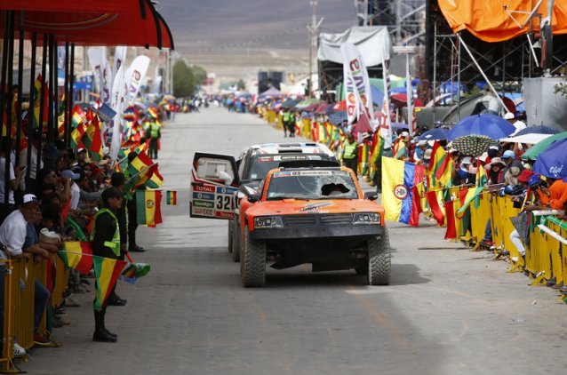 Dakar712016_estagio5