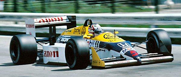 Mansell_Austria87