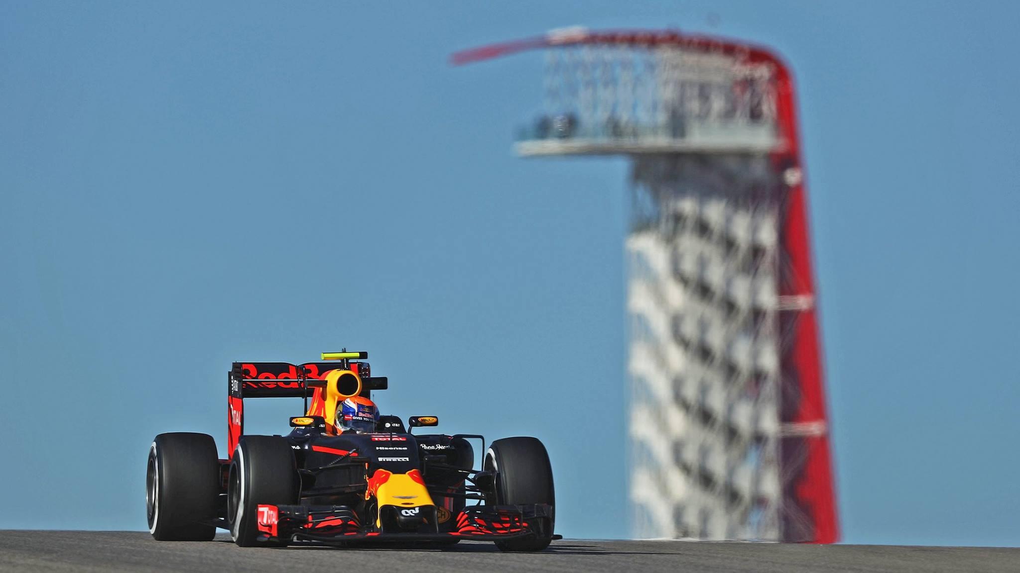 Ricciardo ganha o 6ºpódio na temporada